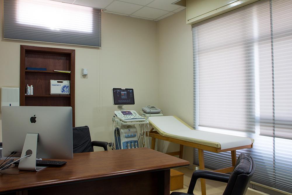 Ecografia - Centro Medica - Diagnostica per immagini - Cinisi