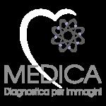 logo white - Centro Medica - Diagnostica per immagini - Cinisi