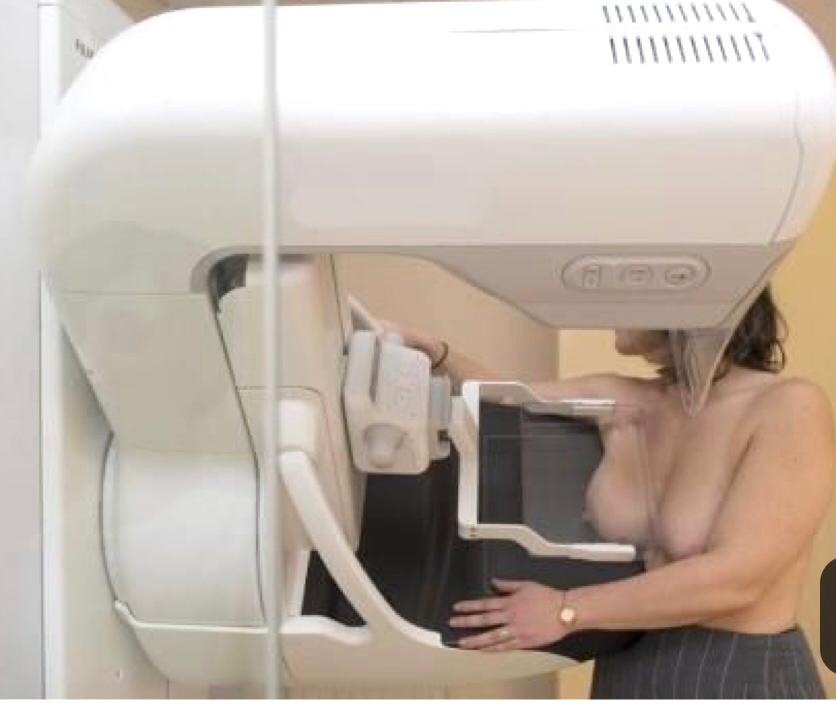 mammografia - centro medica - cinisi - palermo